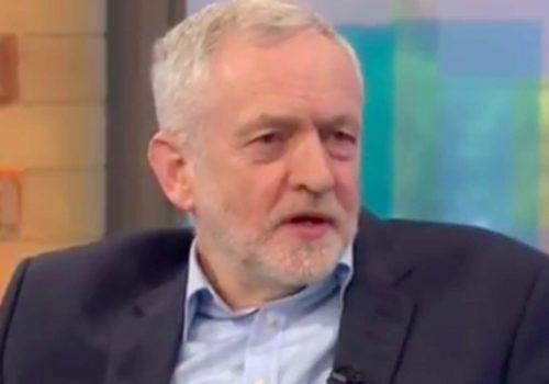 Jeremy Corbyn İsrail'e boykotu desteklemiyor