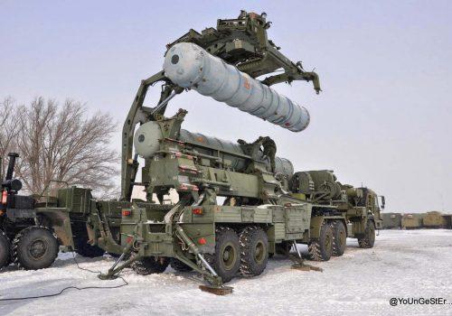Türkiye'nin Rusya'dan alacağı S-400'ler kızdırdı