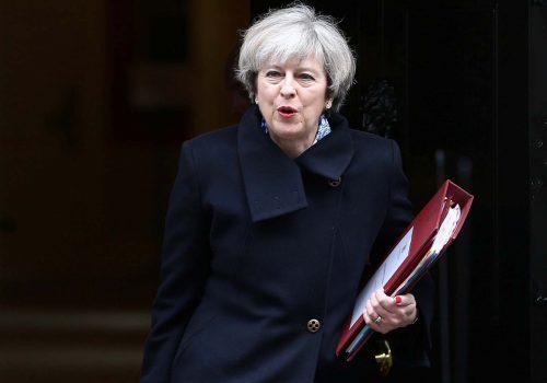 PM faces tough questions on Brexit deal collapse