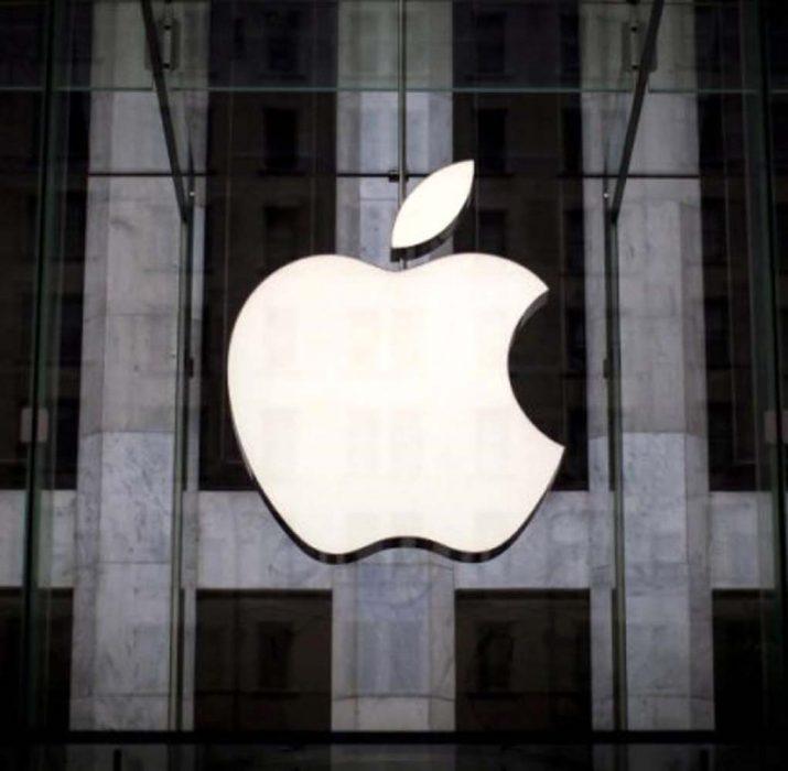 """Apple'ın piyasa değeri """"FTSE 100″ü aştı"""