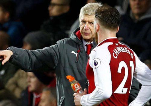 Arsenal, Wenger'in rekor maçında beraberlikle yetindi