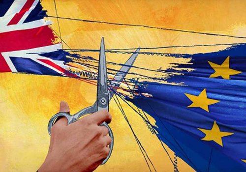 İngiltere ve AB, Brexit müzakerelerinde ikinci aşamaya geçiyor