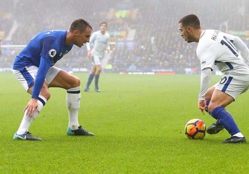 Chelsea, Everton'ı geçemedi