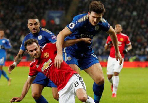 Manchester United'a 90+5 şoku!