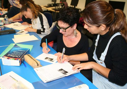 English for Employment courses to support migrants
