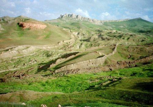 Is Noah's Ark in Turkey?