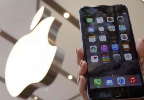 Apple faces lawsuit over slow iPhones