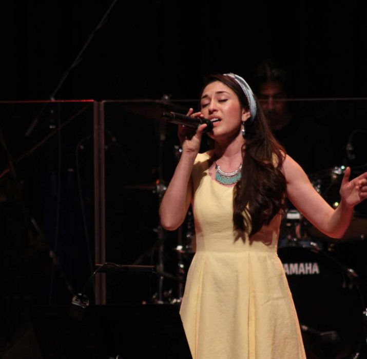 Britanya'da Kürtçe konserler dizisi başlıyor