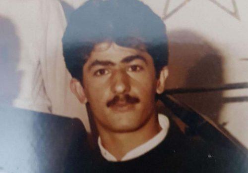 Turkish man killed in Police crash