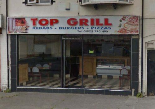 Kebab shop owner inprisoned for tax fraud