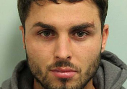 Arthur Collins jailed for 20 years over acid attack