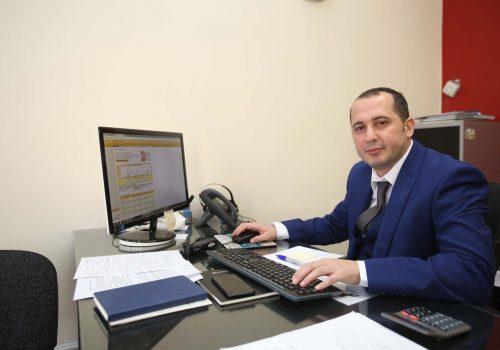 Enfield Councils new council member: Ergun Eren