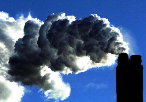 İngiltere hükümeti hava kirliliği nedeniyle eleştirildi
