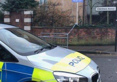Hounslow cinayetinde dört gözaltı