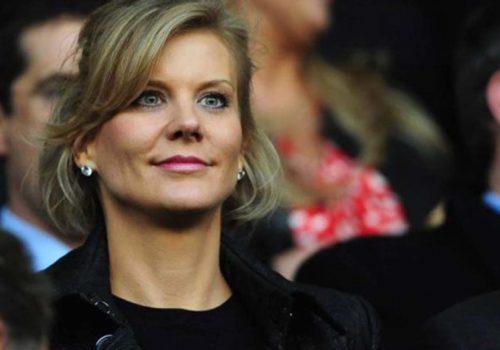 İş kadını Staveley, Newcastle United için 400 milyon sterlini gözden çıkardı
