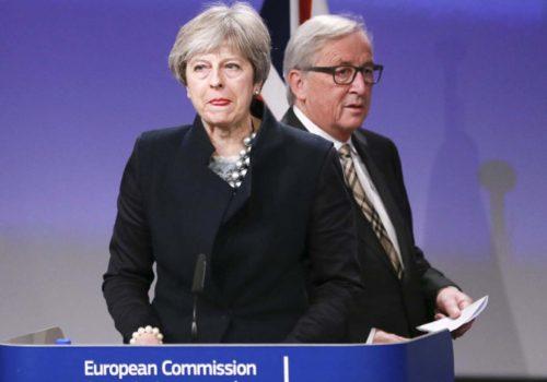 Avrupa Birliği üyelerine Brexit mutabakatını onaylama çağrısı