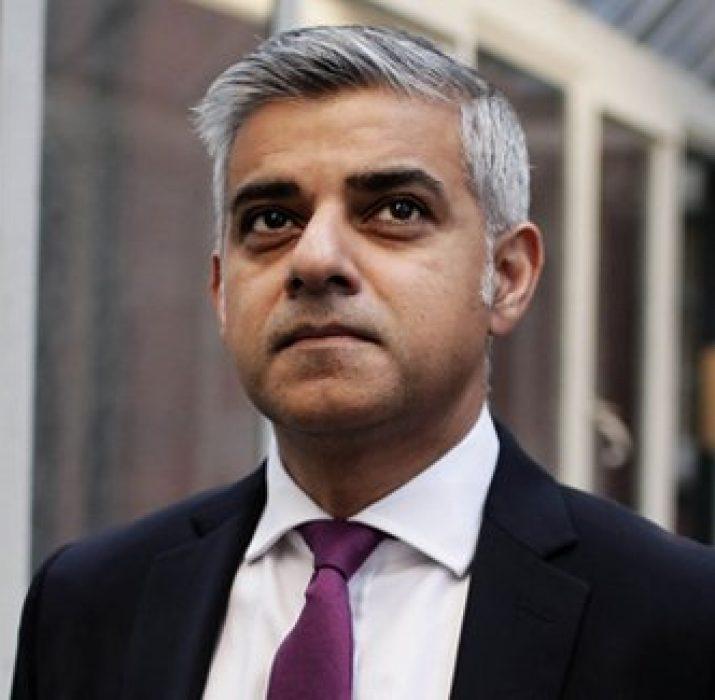 Sadiq Khan Londra'daki evsizler için harekete geçiyor