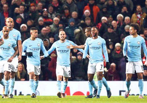 Manchester City dünyaya açılıyor!