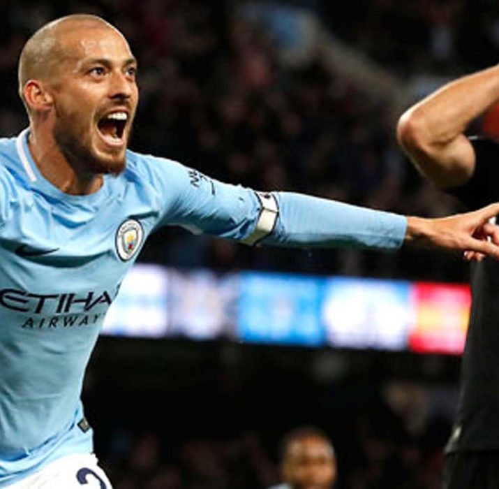 Manchester City – West Ham United: 2-1