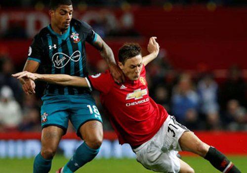 Manchester United – Southampton: 0-0