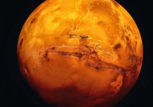 Mars'ta neden yaşam olmadığı sorusu açıklığa kavuştu!