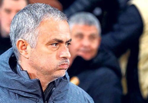 Mourinho'dan City tepkisi