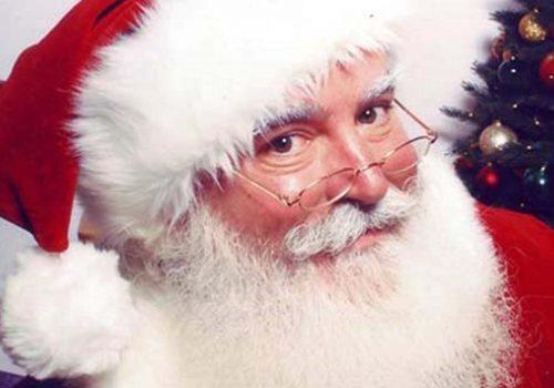 Noel Baba'nın bir ayağı çukurda