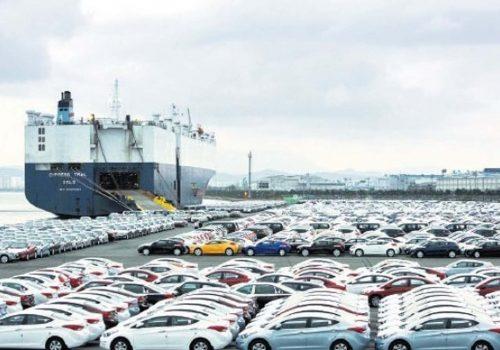Otomobil üretimi ilk kez 1 milyonu geçti