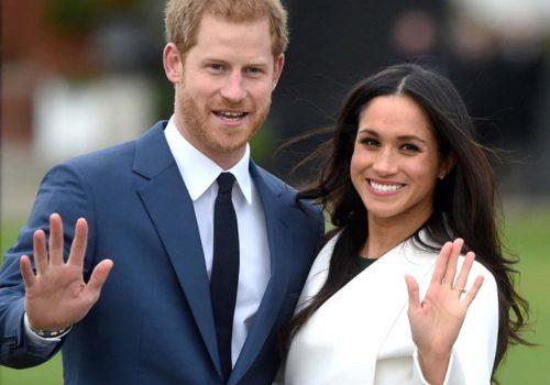 Prens Harry ve Meghan'ın evlilik tarihi belli oldu