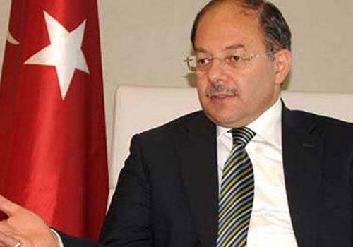 Akdağ: Türkiye'den gelen suyun Rumların da kullanması için çalışma yok