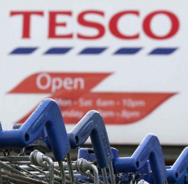 Tesco's creates 16,000 new permanent jobs