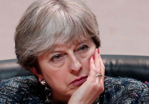 Theresa May için bugün güvensizlik oylaması yapılacak
