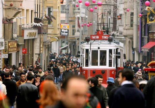 Türkiye'de pozitif vaka sayısı artıyor