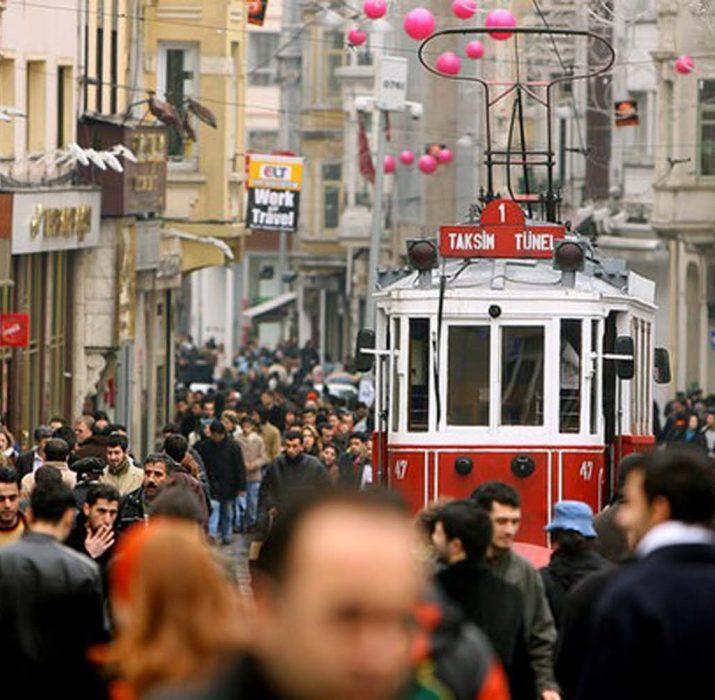 FT: Türkiye ekonomisi nasıl beklentilerin üzerinde büyüdü?