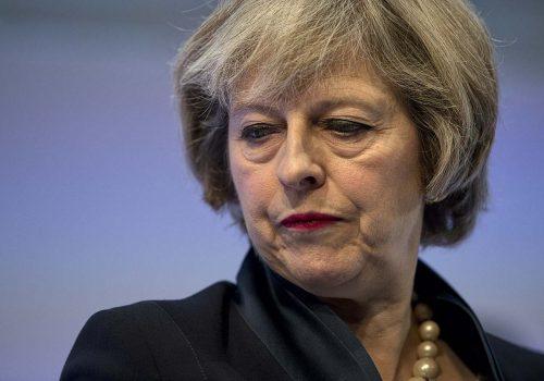 İngiltere'de Bakanlar Kurulu kararı