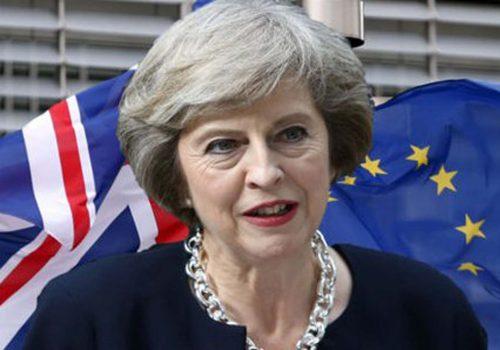 May'den AB'ye: Brexit 30 Haziran'a ertelensin