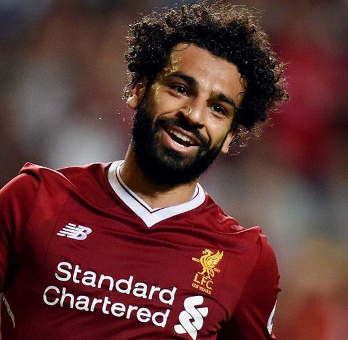 Maçın kazananı Liverpool