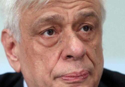 Pavlopoulos: Kıbrıs sorununa an yakın zamanda bir çözüm bulunmalıdır