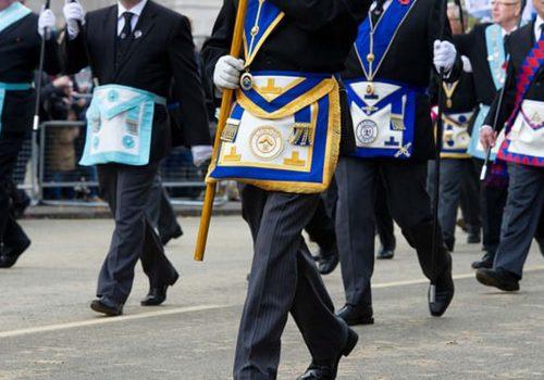 İngiltere'deki masonlar: Ayrımcılığa uğruyoruz