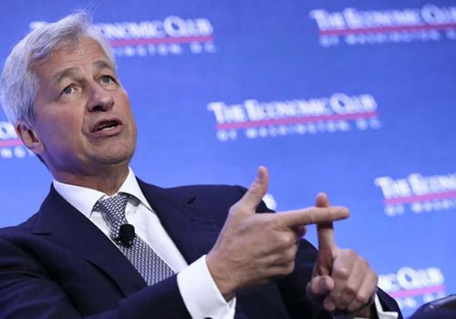 JPMorgan, Brexit sonrası 4 bin çalışanın işine son verebilir