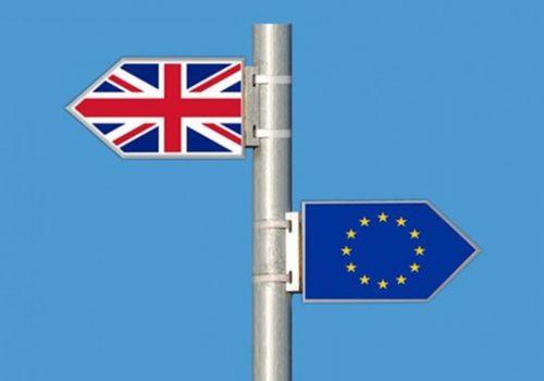 """""""İngiltere, yeni ticari anlaşmalardan faydalanamaz"""""""
