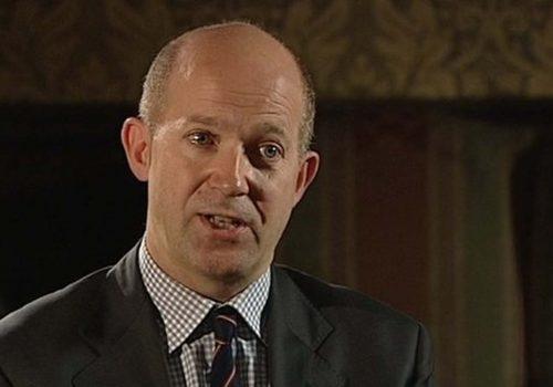 İngiltere'nin yeni büyükelçisi Ankara'ya yabancı değil