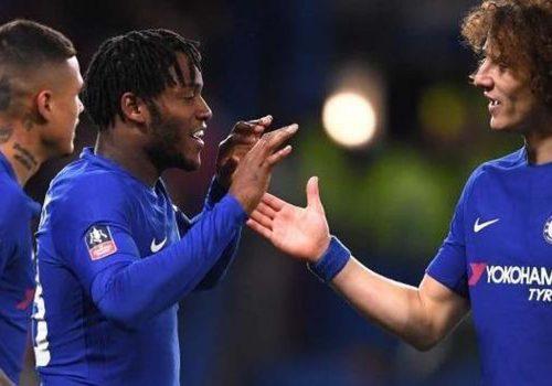 Chelsea penaltılarla kazandı, 4. tura çıktı
