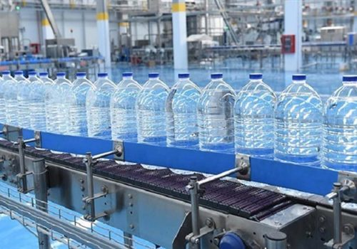 Turkey exports spring water to 110 countries