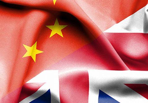 İngiltere'den Çin seferi
