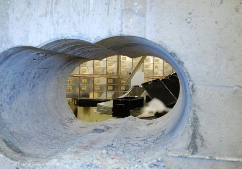 Hatton Garden gang ringleaders ordered to pay £27.5m