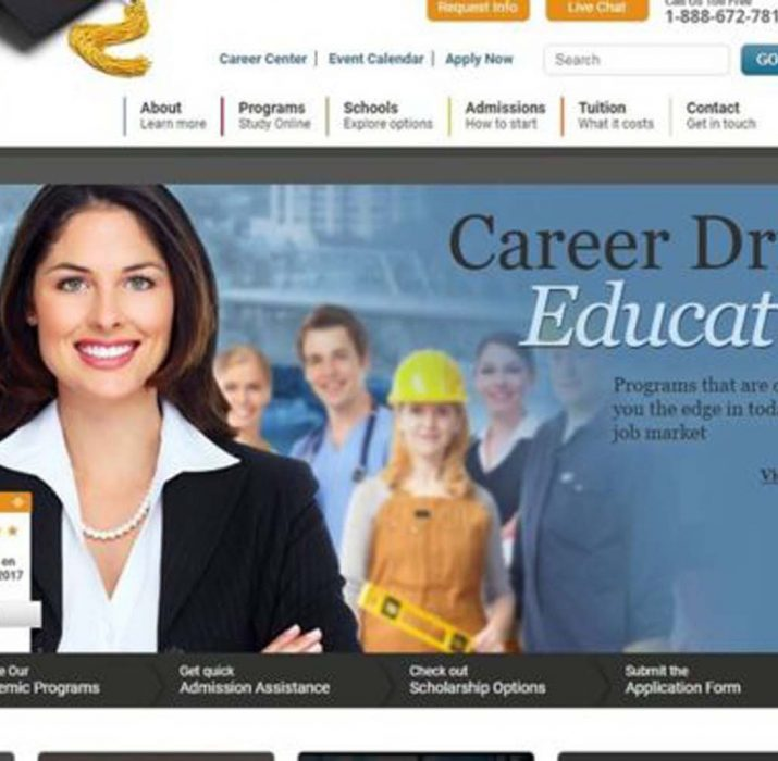 'Staggering' trade in fake degrees revealed