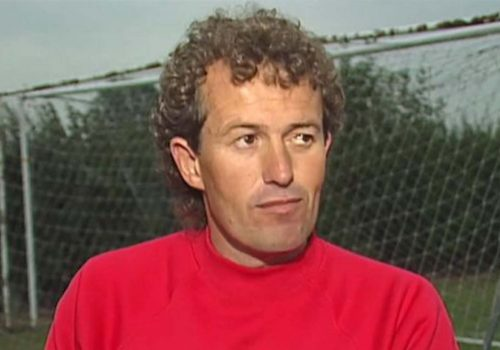 Barry Bennell: Ex-coach had 'unfettered access' to boys