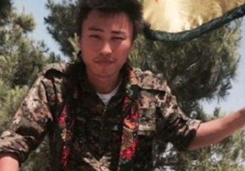 YPG'de savaşan İngiltere vatandaşları hükümeti zora soktu