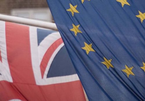 Any Brexit deal will hit UK economy – government paper